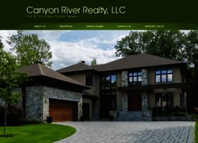 canyonriverrealty.com