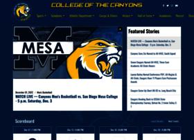 canyons.prestosports.com