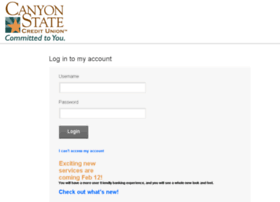 canyonstateonline.org