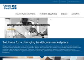 Cao.outcomes-health.com