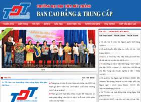 caodang.tdt.edu.vn