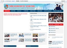 caodangngheso8.edu.vn
