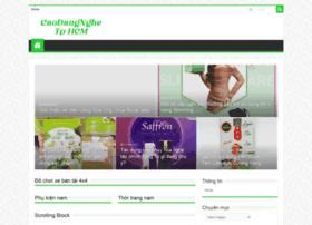 caodangnghetphcm.edu.vn