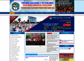 caodangytb.edu.vn