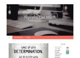 caominhblog.com