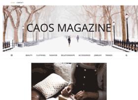 caosmagazine.com