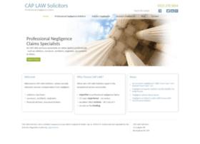 cap-law.co.uk