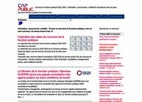 cap-public.fr