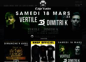 cap-tain.com