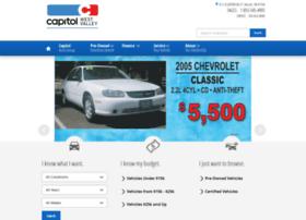 cap-westvalley.com