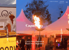 capabilityevents.co.uk