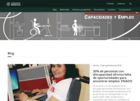 capacidadesyempleo.stps.gob.mx