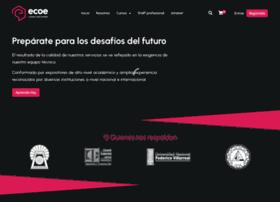 capacitacionesecoe.com