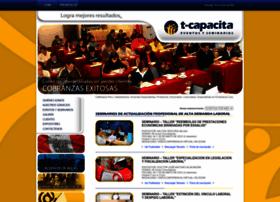 capacitateperu.com