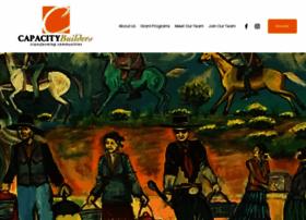 capacitybuildersinc.com