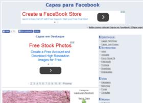capadefacebook.com