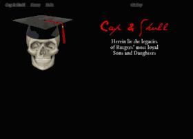 capandskull.rutgers.edu