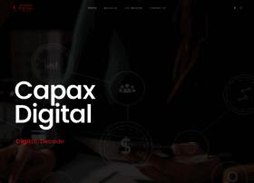 capaxdigital.com