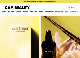 capbeauty.com