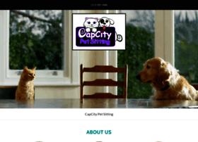 capcitypets.com