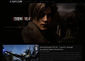 capcom-unity.com