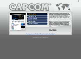 capcom.com