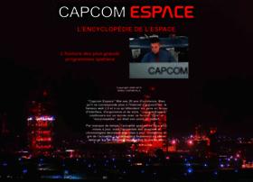 capcomespace.net