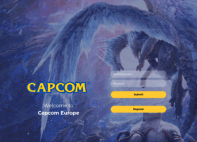 capcomeuro-press.com