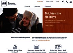 capcomfcuonlinebanking.org