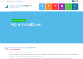 cape-connect.com