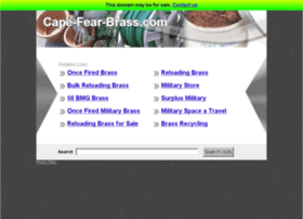 cape-fear-brass.com