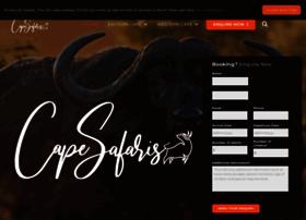cape-safaris.com