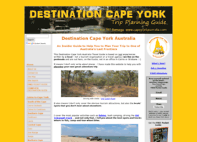 cape-york-australia.com
