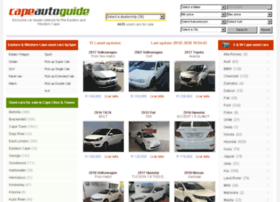 capeautoguide.co.za
