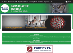 capecharterschools.org