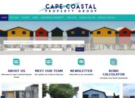 capecoastal.com