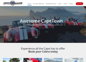 capecobrahire.co.za