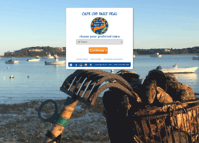capecoddailydeal.com