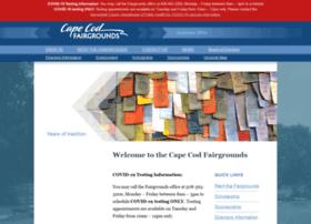 capecodfairgrounds.com