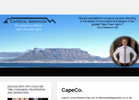 capecompanyregistration.co.za