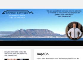 capecompanyregistration.co.za