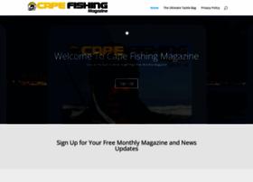 capefishingmagazine.com