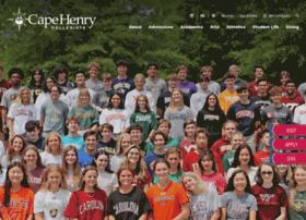 capehenrycollegiate.org