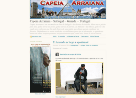 capeiaarraiana.wordpress.com