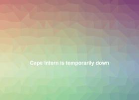 Capeintern.com