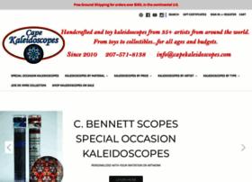 capekaleidoscopes.com