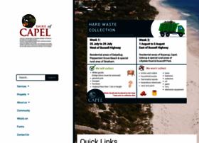 capel.wa.gov.au