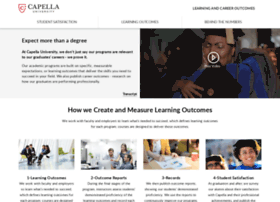capellaresults.com
