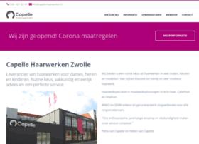 capelle-haarwerken.nl