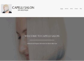 capellisalonspaboutique.com